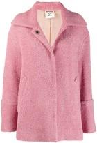 Semi-Couture Semicouture melange jacket