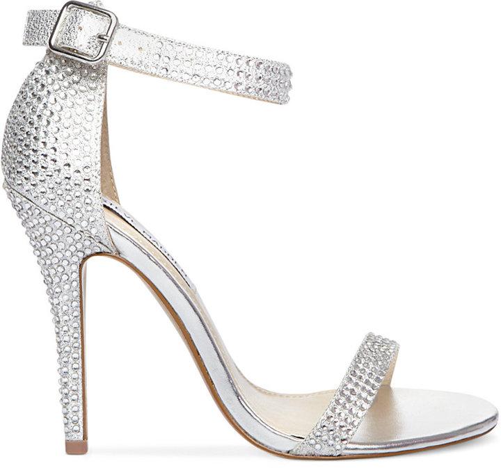 Steve Madden Women's Shoes, Real Love R Evening Sandals