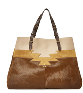 Jerome Dreyfuss Haircalf Maurice Tote