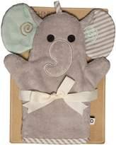 Zoocchini Bath Mitts-Elle The Elephant