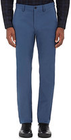 Theory Men's Zaine SW. Neoteric Pants-BLUE