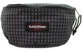 Eastpak Springer Gingham Grey Black-Grey
