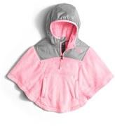 The North Face Toddler Girl's 'Oso' Fleece Poncho