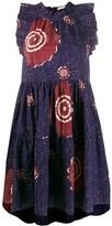 Ulla Johnson Tasmin speckled shift dress