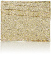 Maison Margiela MEN'S GLITTER CARD CASE