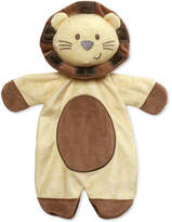 Gund Playful Pals Activity Lovey Lion Blanket