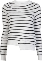 A.l.c. Ainsley Stripe Sweater