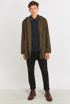 Fred Perry Fishtail Wren Parka