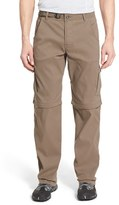 Prana Men's 'Zion' Convertible Cargo Hiking Pants