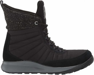 Columbia Womens Nikiski Waterproof Winter Boot