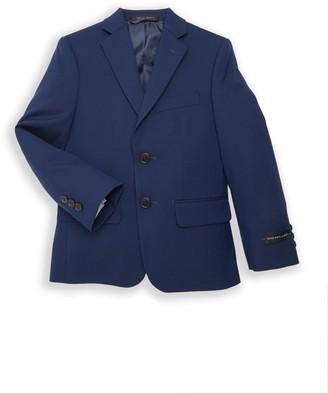 Saks Fifth Avenue Little Boy's & Boy's Single-Breasted Jacket