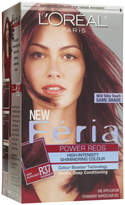 L'Oreal Feria High-Intensity Shimmering Colour