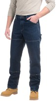 Dickies Double-Knee Carpenter Jeans - Relaxed Fit (For Men)