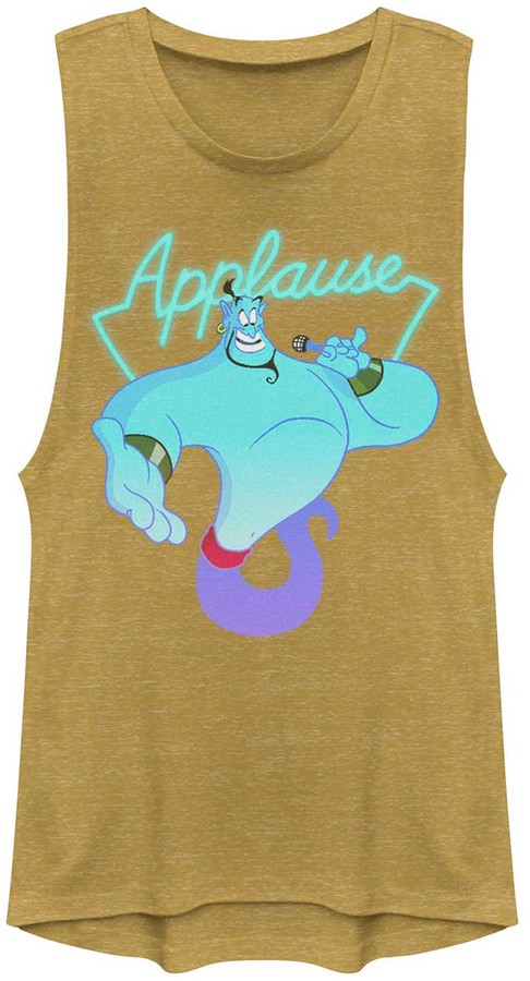 4022a13137dd7a Disney Tank Tops For Women - ShopStyle