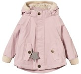Mini A Ture Violet Ice Wally Jacket