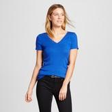 Merona Women's Ultimate V-Neck T-Shirt
