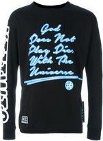 Kokon To Zai 'God' sweatshirt