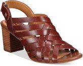 Clarks Artisan Women's Ralene Luster Dress Sandals