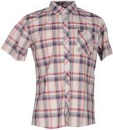 Brixton Shirts - Item 38577251