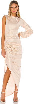 Michael Costello x REVOLVE Lacey Gown