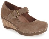Dansko Women's 'Sandra' Mary Jane Wedge