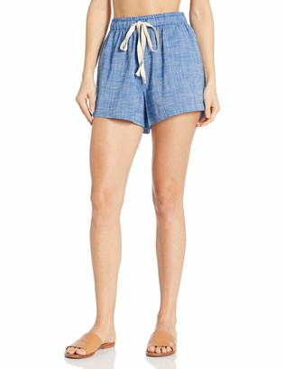 Seafolly Women's Short with Drawstring Waist