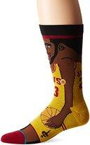 Stance Men's L. James Crew Sock