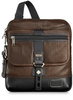 Tumi Annapolis Zip Crossbody Bag