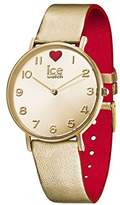 Ice Watch Ice-Watch - 013376 - ICE love 2017 - City - Gold - Small