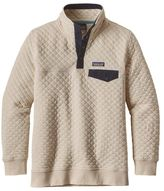 Patagonia Women's Cotton Quilt Snap-T® Pullover