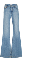 Derek Lam 10 Crosby Noha Sexy Flare Jean