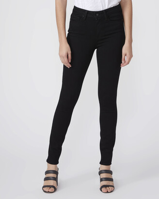 Paige HOXTON ANKLE-BLACK SHADOW