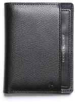 hook + ALBERT Leather Bi-Fold Wallet