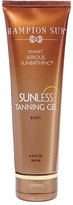 Hampton Sun SUNLESS TANNING GEL 4.4OZ