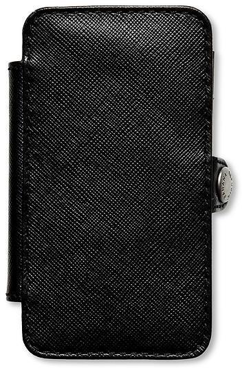 Banana Republic Leather phone case