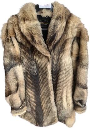 Non Signé / Unsigned Non Signe / Unsigned Fur Coat for Women Vintage