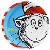 BuySeasons Dr. Seuss Dinner Plate