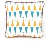 Nobodinoz Cushion - triangles
