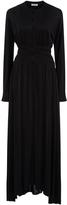 J.W.Anderson Long Sleeve Maxi Dress