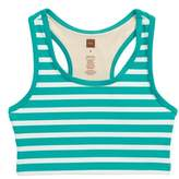 Tea Collection Racerback Tankini Top