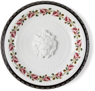 Gucci Rose print trinket tray