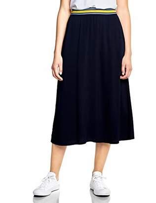 Street One Women's 360360 Skirt,UK