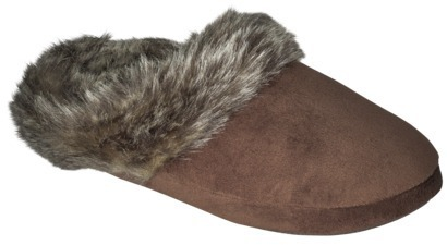 Women's Ceola Slippers - Brown