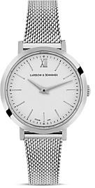 Larsson & Jennings Ljxii Mesh Bracelet Watch, 26mm