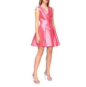 Alberta Ferretti Dress Full Dress