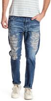 AG Jeans Apex Slouchy Slim Fit Jean