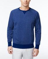 Brooks Brothers Red Fleece Men's Dobby Crewneck Sweater