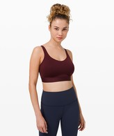 Lululemon Fine Form Bra*Medium Support, AE Cups