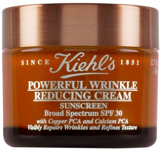 Kiehl's Powerful Wrinkle-Reducing Cream SPF 30