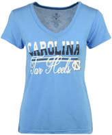 Colosseum Women's North Carolina Tar Heels PowerPlay T-Shirt